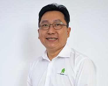 Sendy Junawan