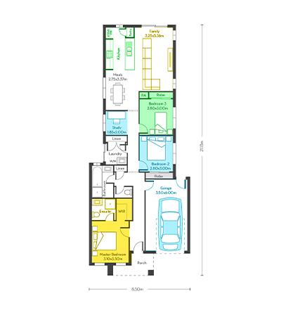 Rio 15 floor plans vg