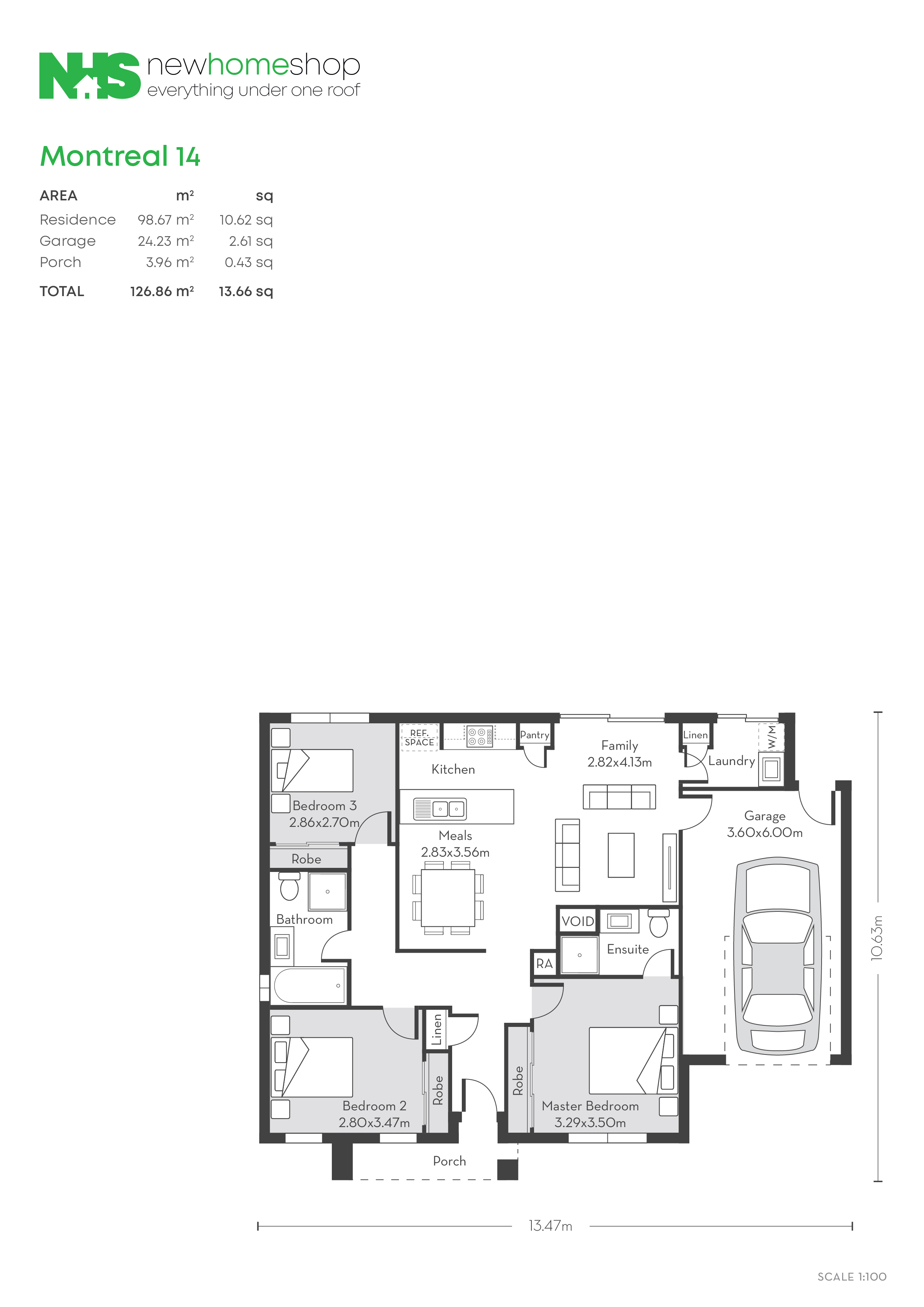Lot 114 Hillgrove Estate