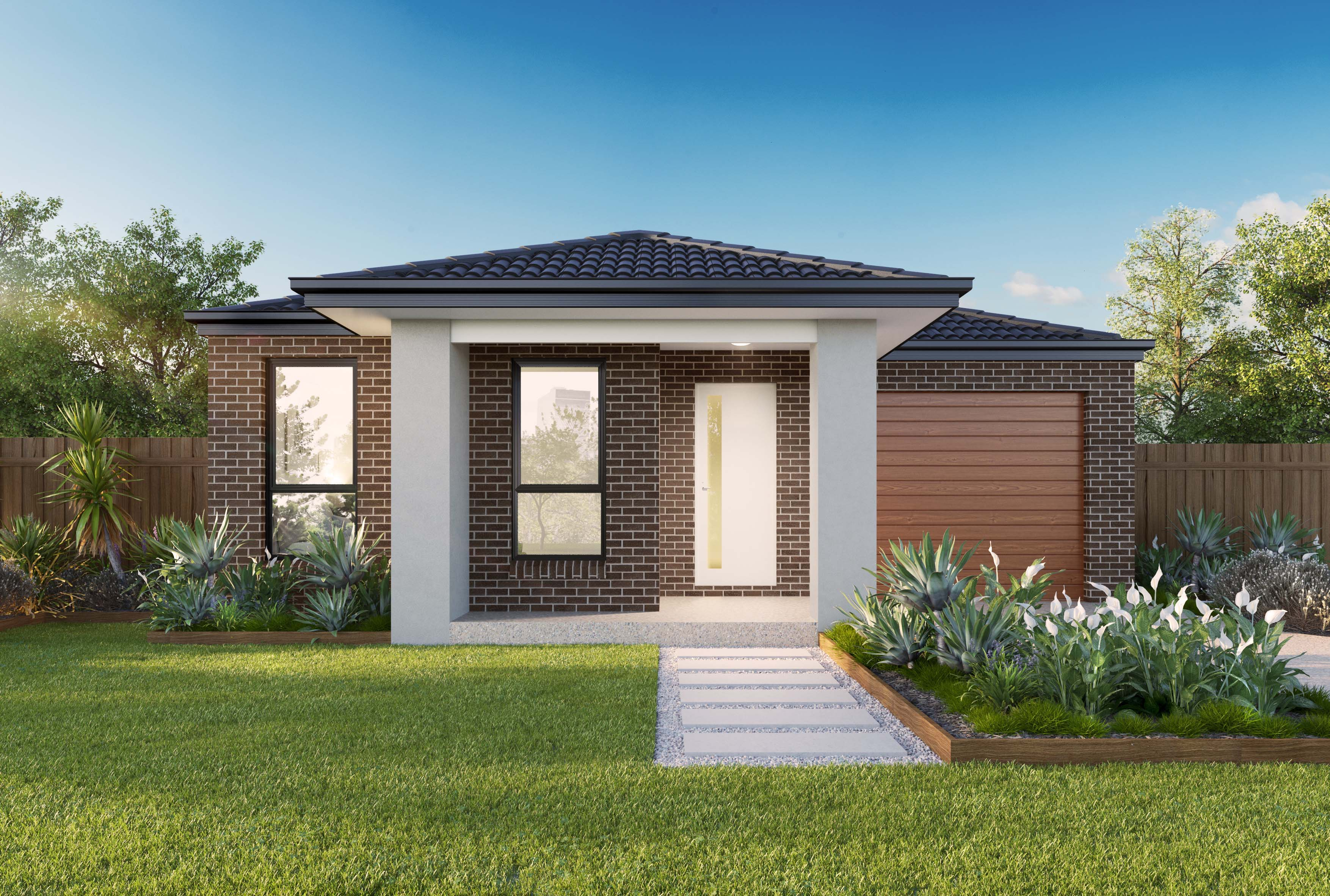 LOT102 Speckled-Warbler Loop, Wallanbrae Estate/ Wallan