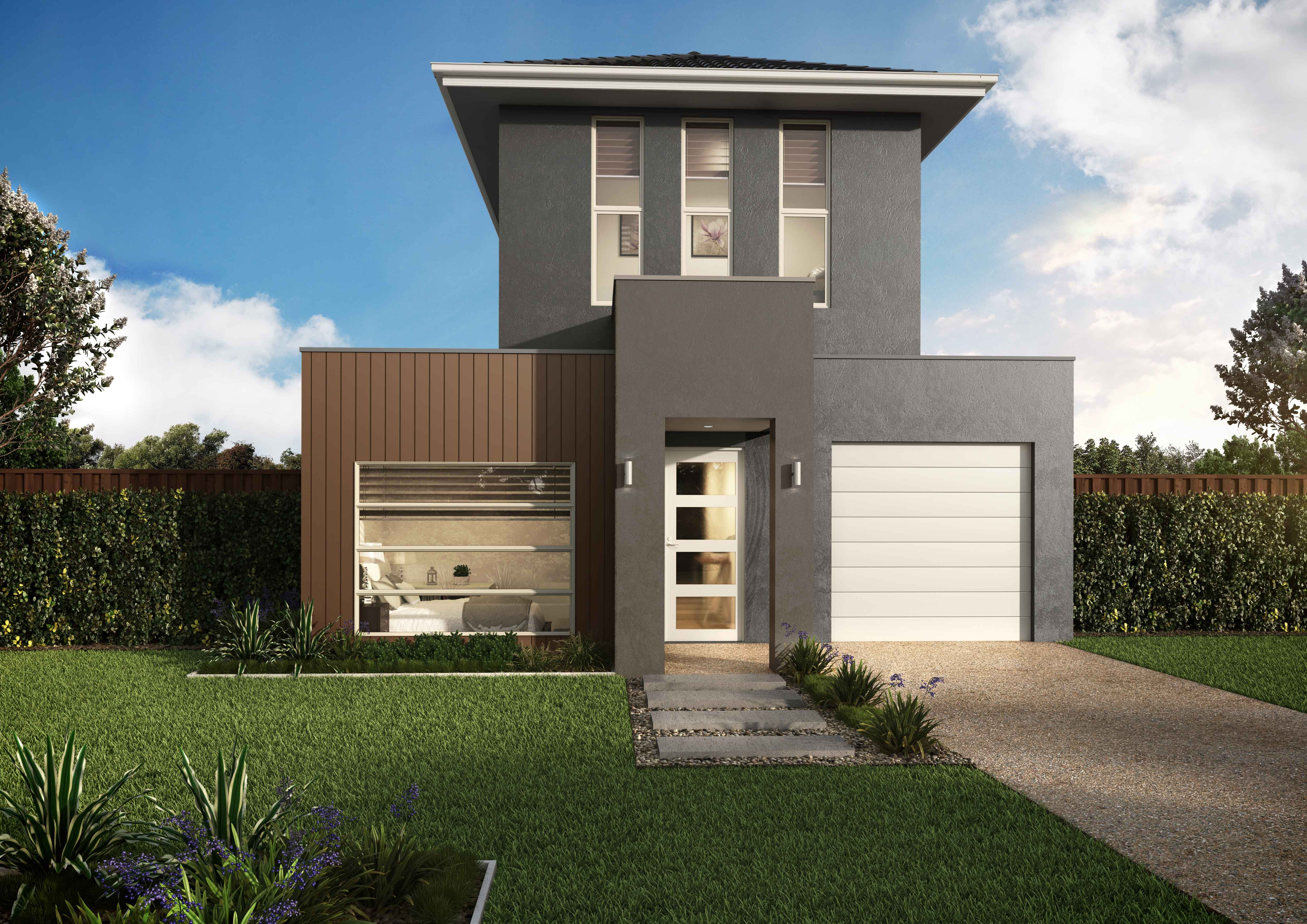 House & Land Package @ Lot 617 Thorn Rd