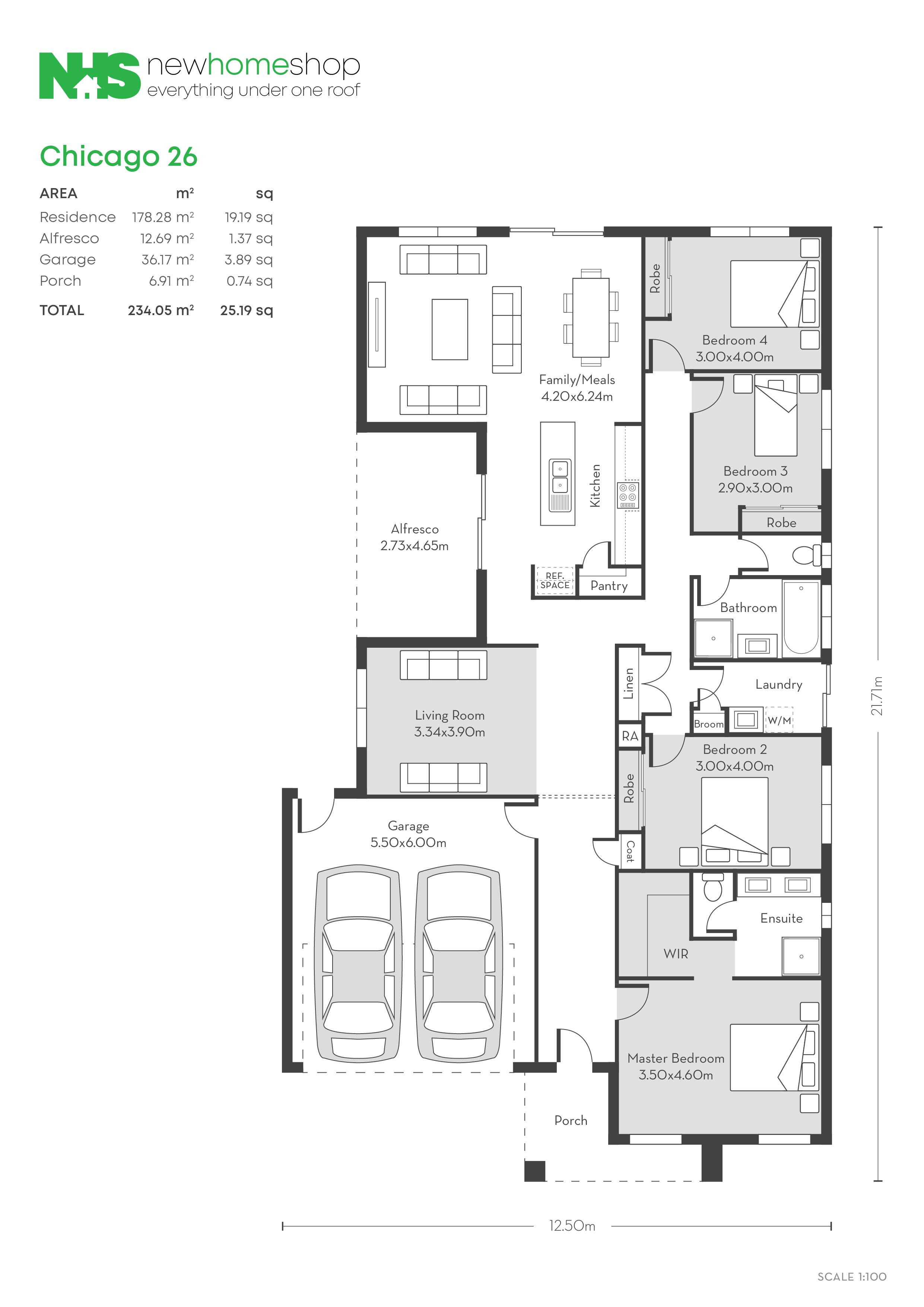 Lot 1326 Ackerman Street