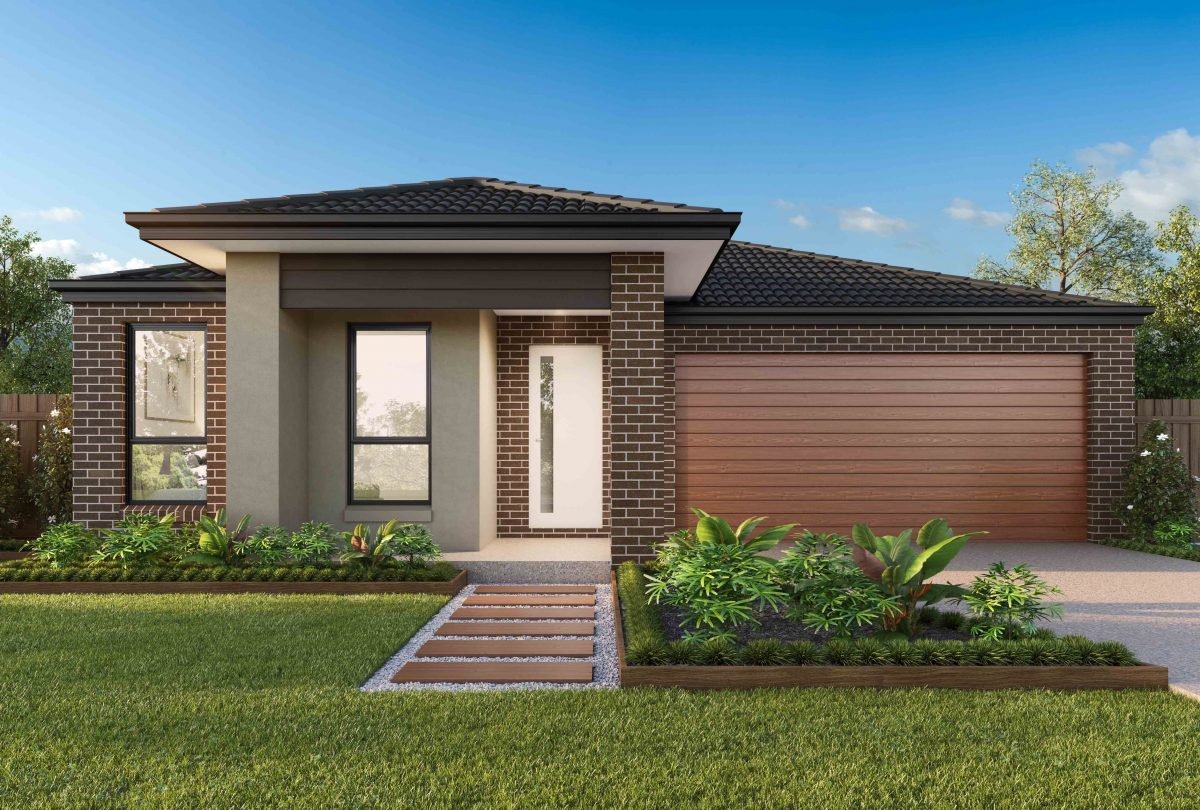Lot 422 Langdon Street ARMSTRONG CREEK