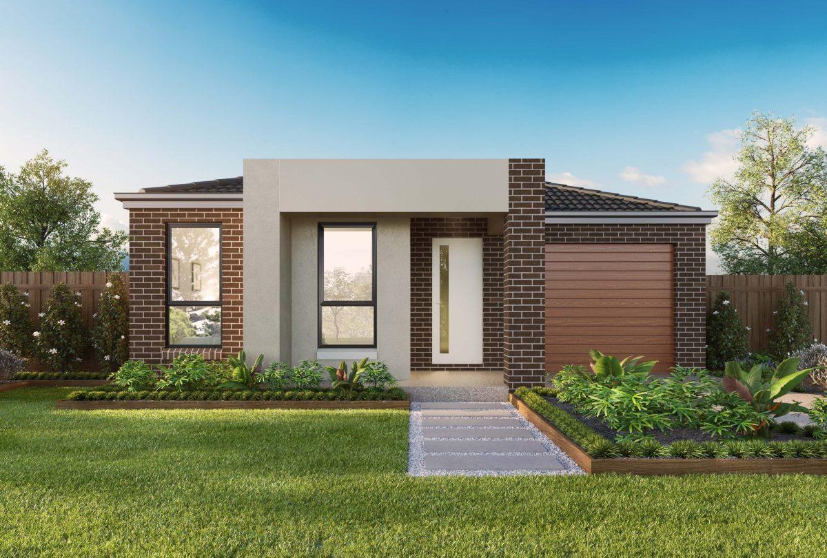 Lot 1316 Flagstaff Street ARMSTRONG CREEK