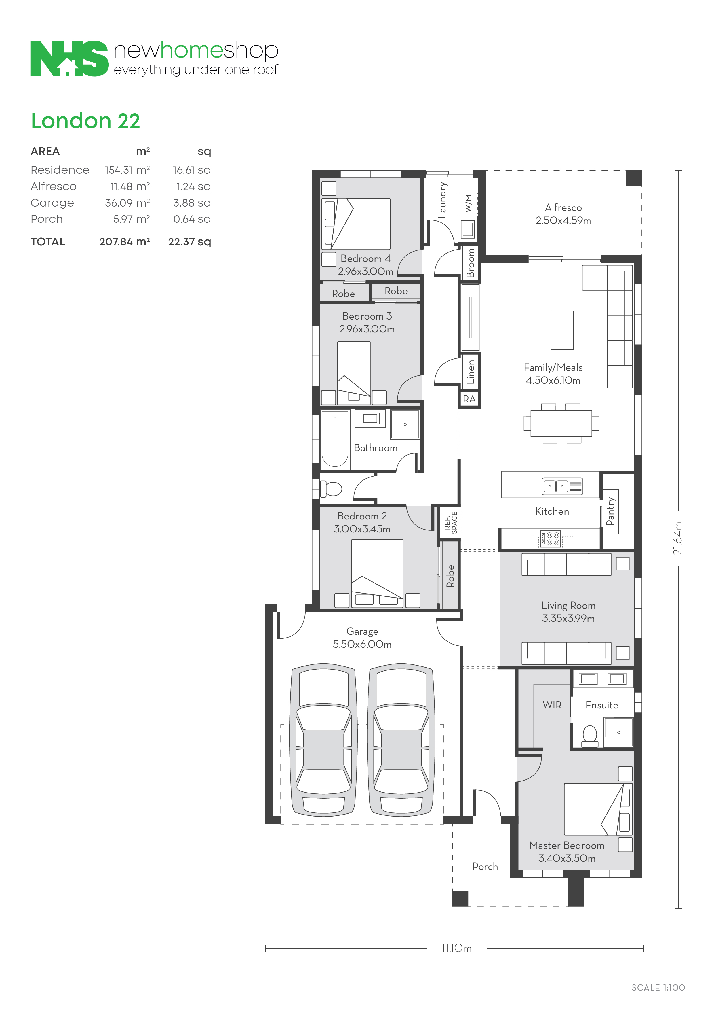Lot 339 McArthur Crescent