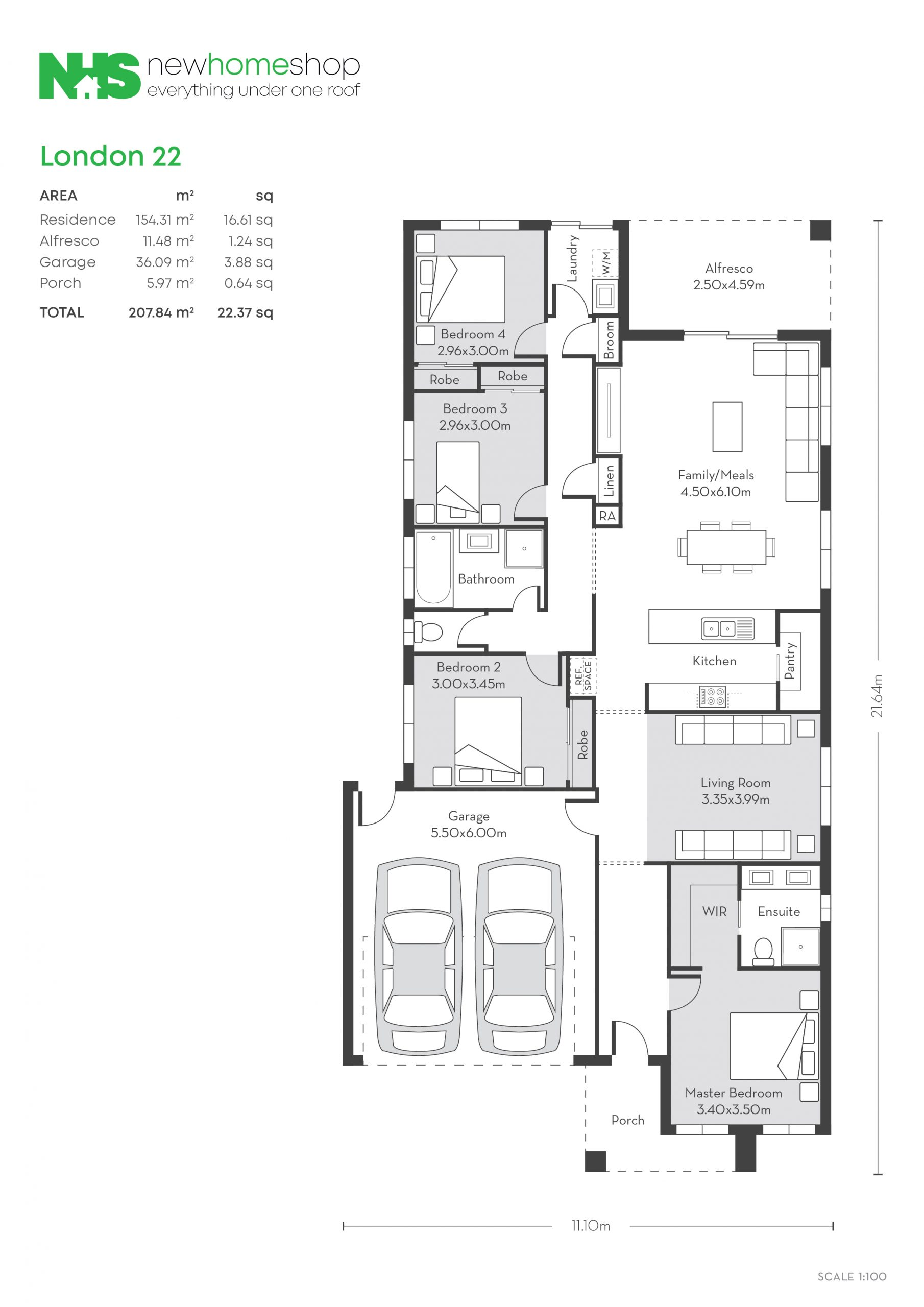 Lot 328 Kundram Court