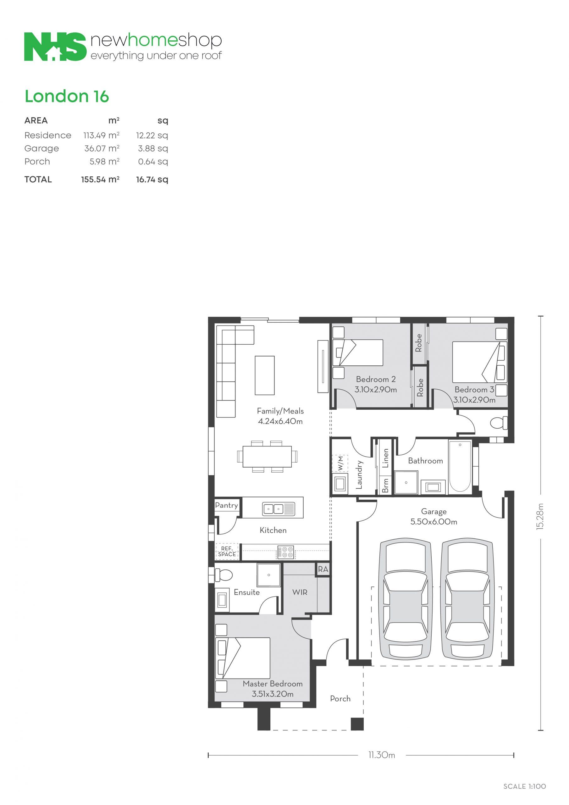 Lot 646 Westbury Avenue