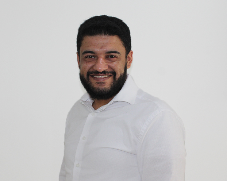 Ahmed Al-Araibi